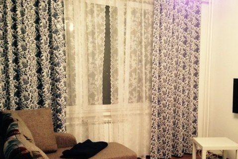 Ижевск — 1-комн. квартира, 34 м² – Ворошилова, 83 (34 м²) — Фото 1