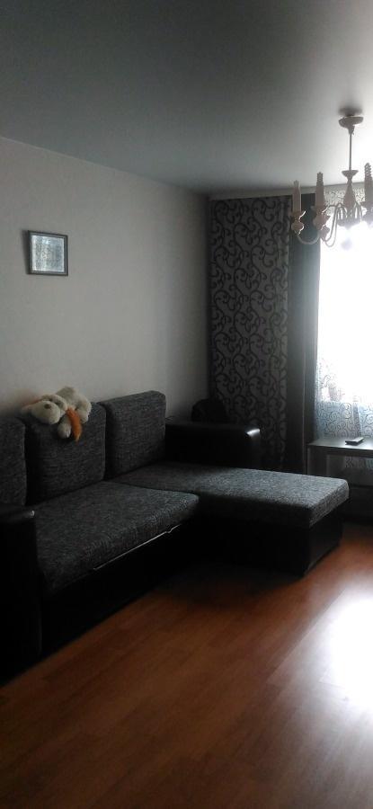 Ижевск — 2-комн. квартира, 56 м² – Архитектора П.П.Берша, 5к2 (56 м²) — Фото 1