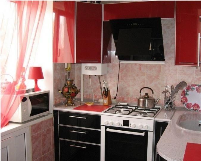 Ижевск — 2-комн. квартира, 46 м² – Красногеройская, 61 (46 м²) — Фото 1