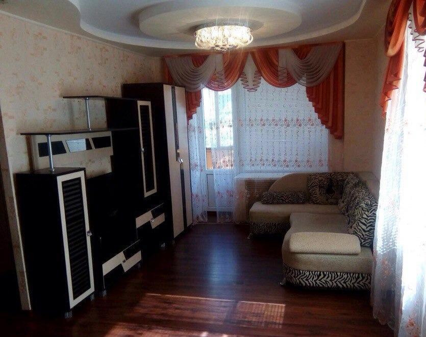 Казань — 1-комн. квартира, 30 м² – Петербургская, 49 (30 м²) — Фото 1