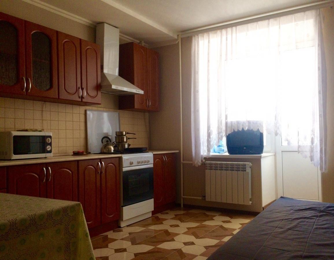 Казань — 1-комн. квартира, 39 м² – Сибгата Хакима, 33 (39 м²) — Фото 1