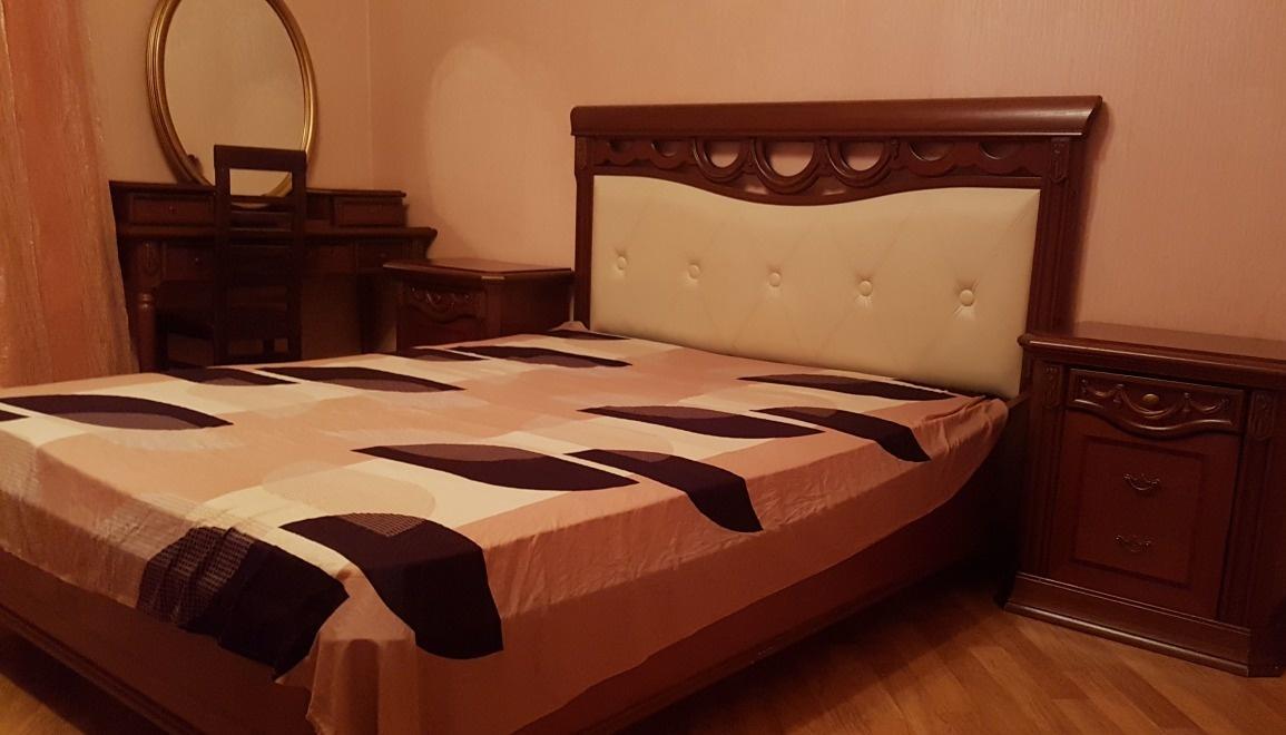 Казань — 2-комн. квартира, 78 м² – Чистопольская  62 ( (78 м²) — Фото 1