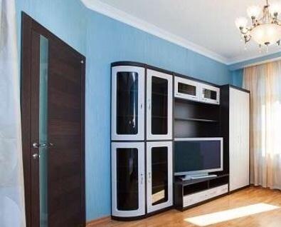 Казань — 2-комн. квартира, 79 м² – Кремлевская, 2а (79 м²) — Фото 1