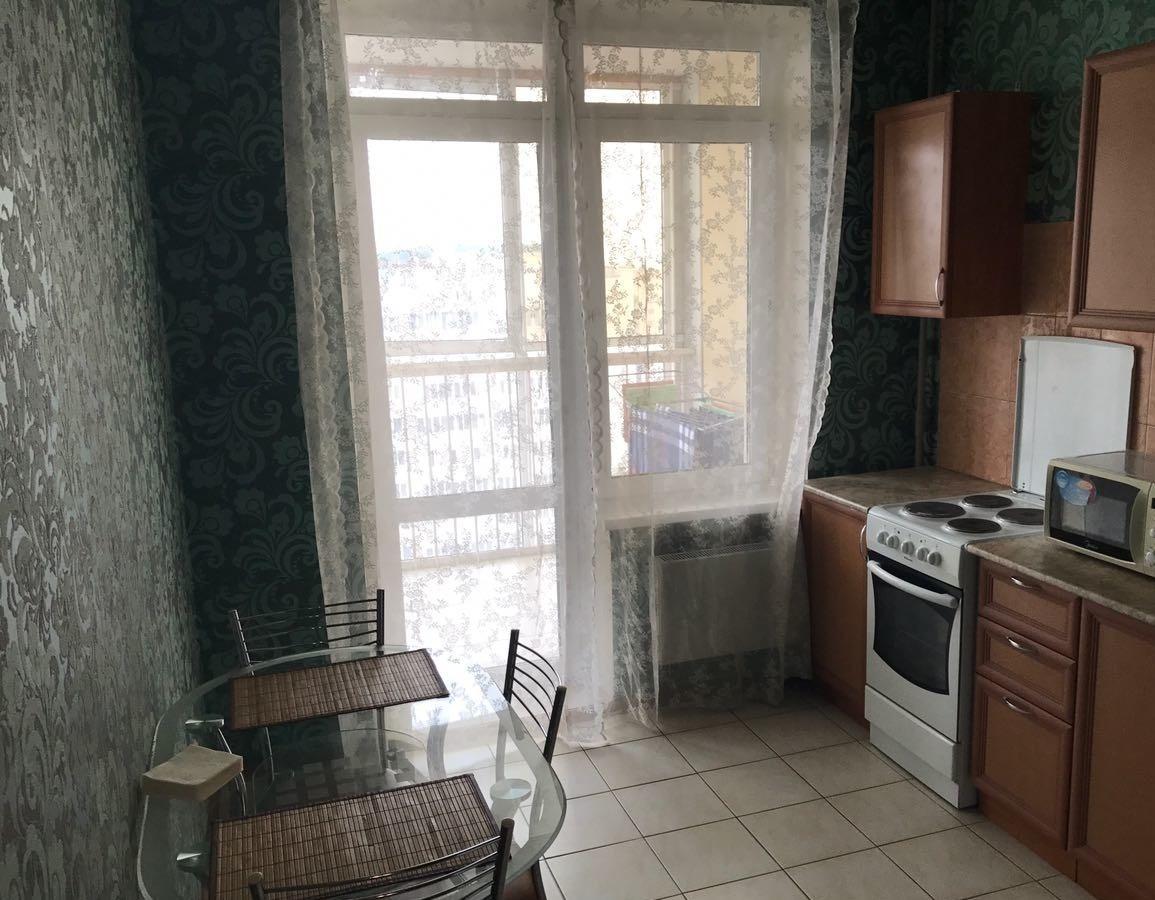 Казань — 1-комн. квартира, 40 м² – Вишневского, 29/48 (40 м²) — Фото 1