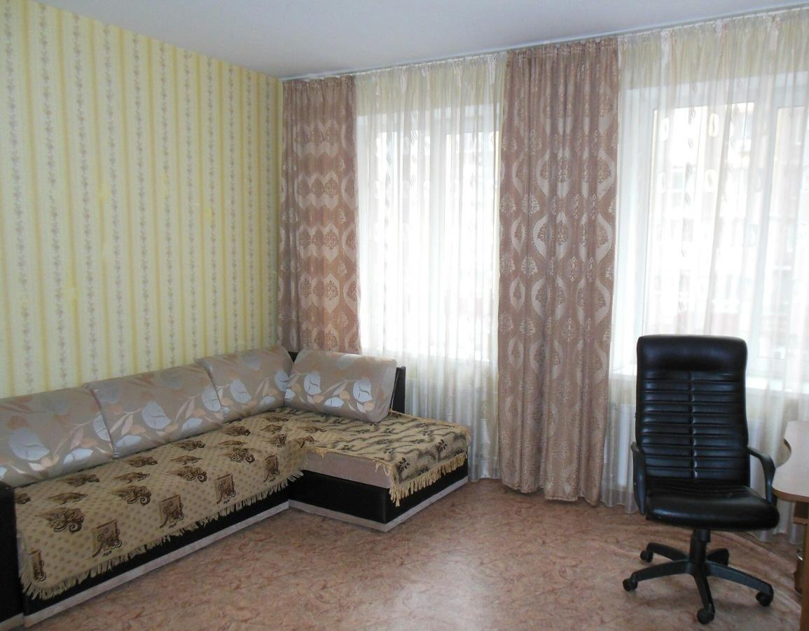 Казань — 1-комн. квартира, 41 м² – Чистопольская, 86 (41 м²) — Фото 1
