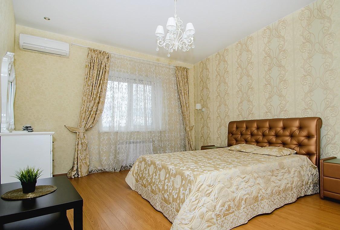 Казань — 2-комн. квартира, 100 м² – Сибгата Хакима, 17 (100 м²) — Фото 1