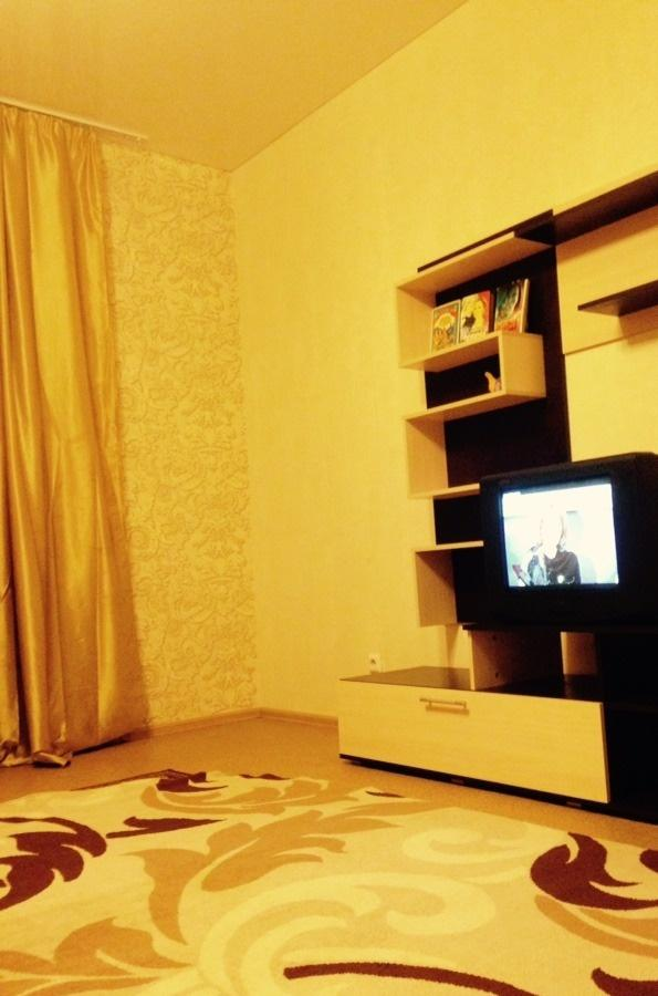 Казань — 2-комн. квартира, 80 м² – Чистопольскя, 64 (80 м²) — Фото 1