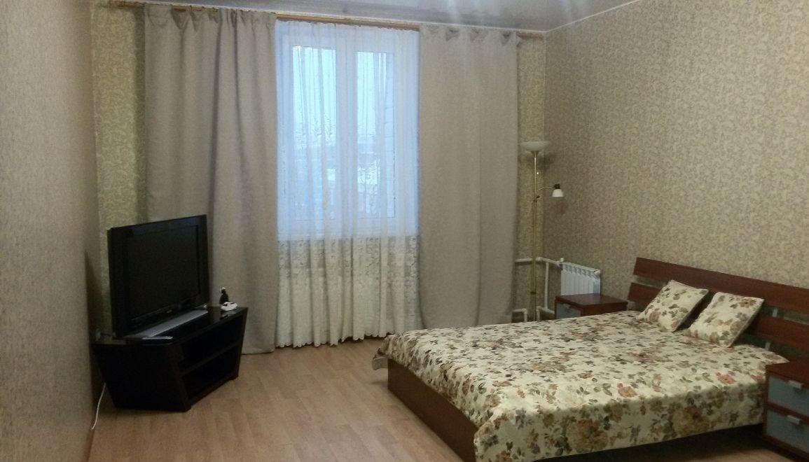Казань — 2-комн. квартира, 90 м² – Маяковского, 12 (90 м²) — Фото 1