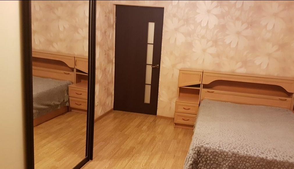 Казань — 2-комн. квартира, 52 м² – Меридианная, 3 (52 м²) — Фото 1