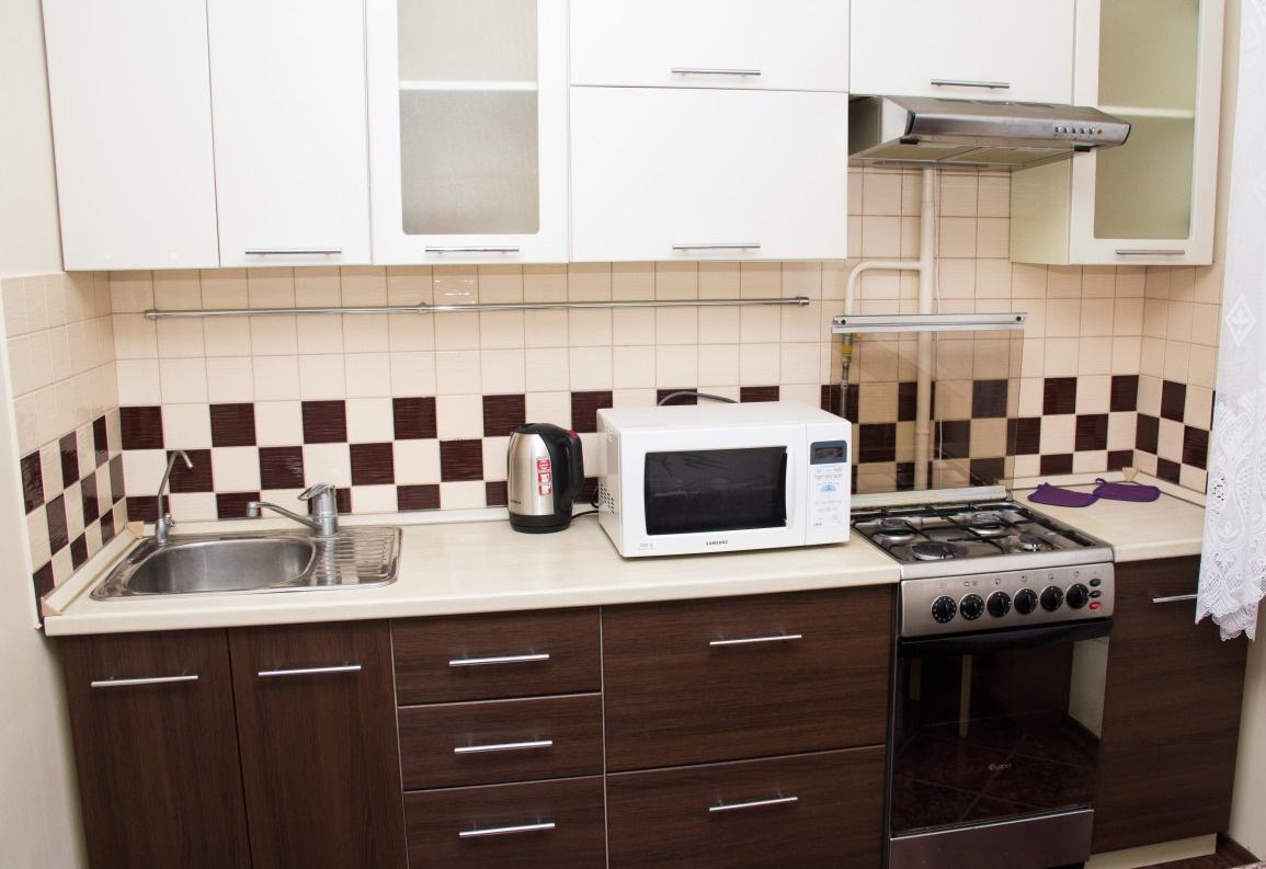 Казань — 2-комн. квартира, 55 м² – Академика Лаврентьева, 2 (55 м²) — Фото 1