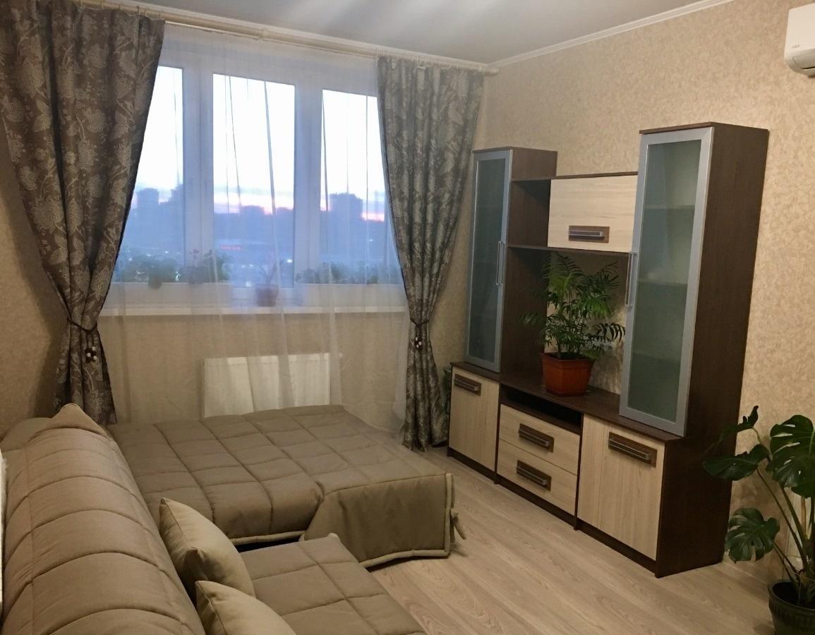 Казань — 2-комн. квартира, 55 м² – Сибгата Хакима, 50 (55 м²) — Фото 1