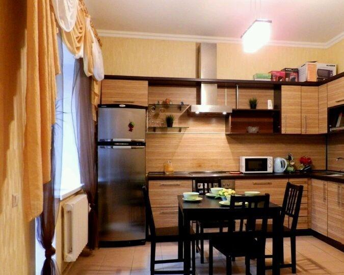 Казань — 2-комн. квартира, 75 м² – Адоратского, 1а (75 м²) — Фото 1