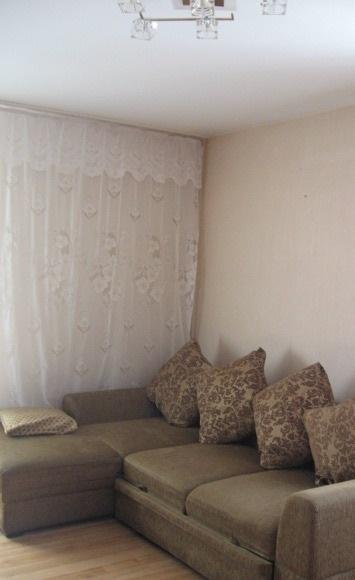 Казань — 2-комн. квартира, 55 м² – Просп. Хусаина Ямашева, 69 (55 м²) — Фото 1