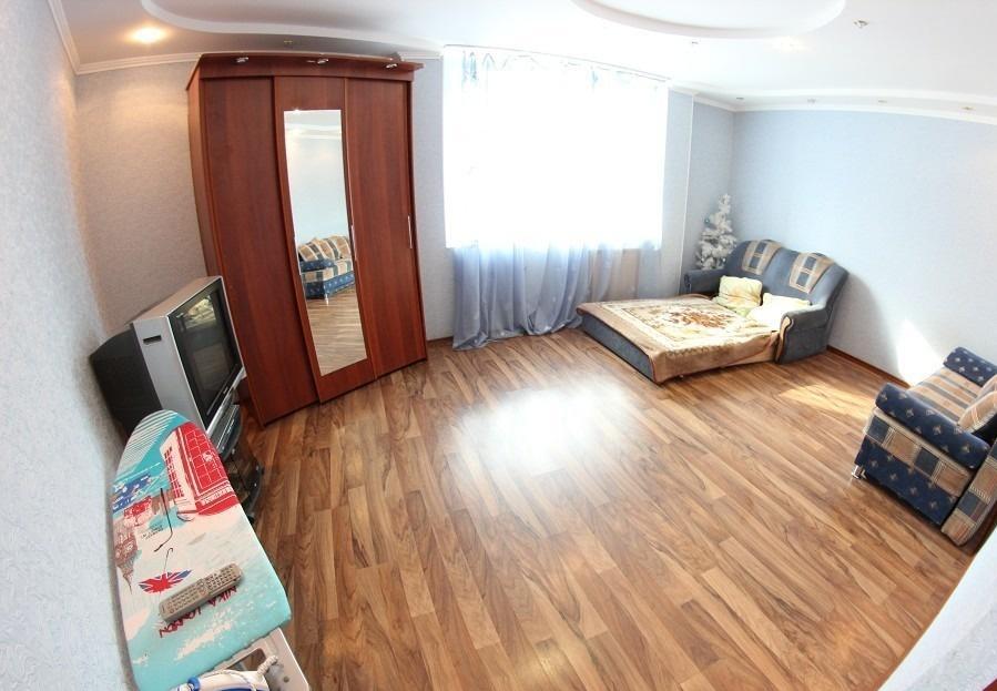 Казань — 1-комн. квартира, 42 м² – Агрономическая 4 (42 м²) — Фото 1