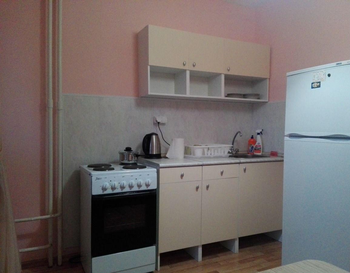 Казань — 1-комн. квартира, 40 м² – Декабристов, 185 (40 м²) — Фото 1