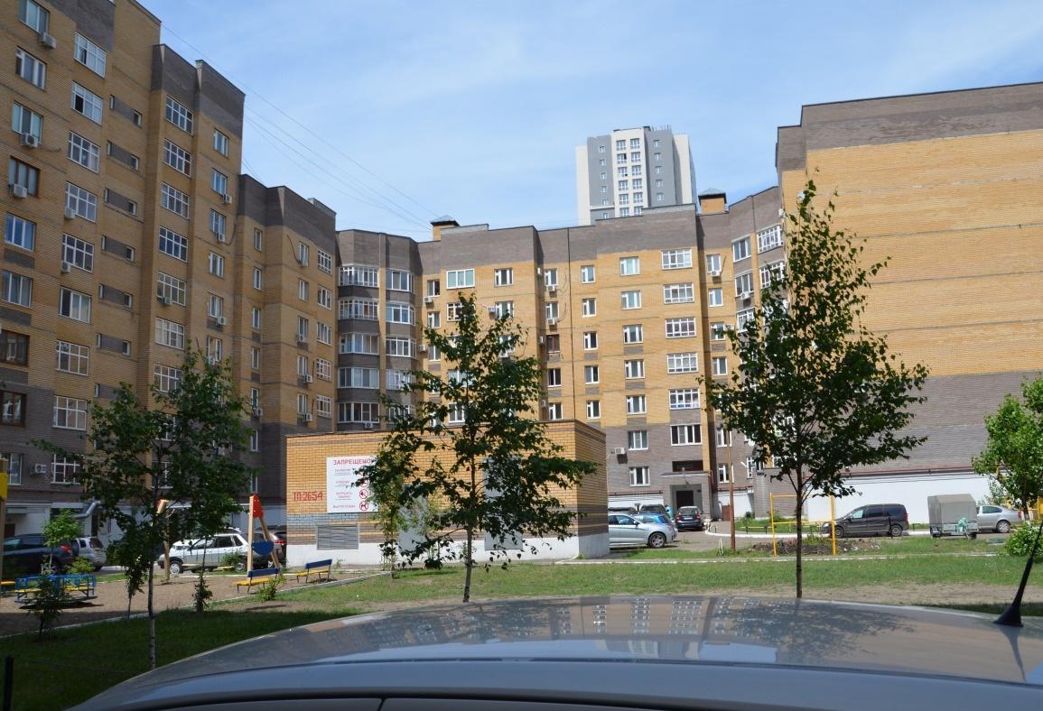 Казань — 1-комн. квартира, 48 м² – Чистопольская, 62 (48 м²) — Фото 1