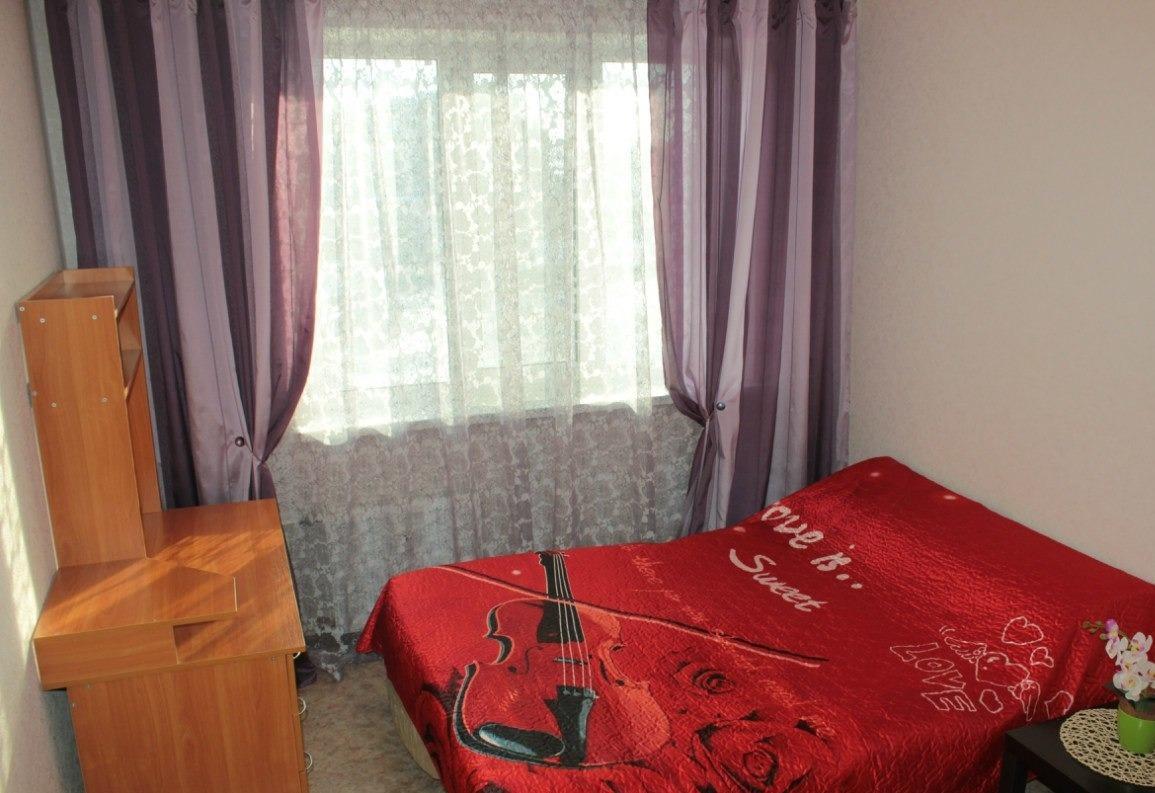 Казань — 2-комн. квартира, 65 м² – Чистопольская, 12 (65 м²) — Фото 1