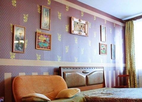 Казань — 1-комн. квартира, 54 м² – Адоратского, 1а (54 м²) — Фото 1
