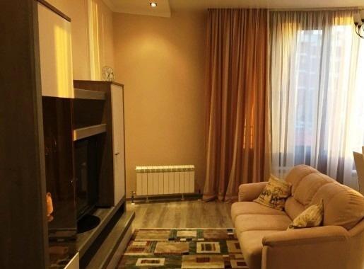 Казань — 1-комн. квартира, 48 м² – Достоевского 50 Центр (48 м²) — Фото 1