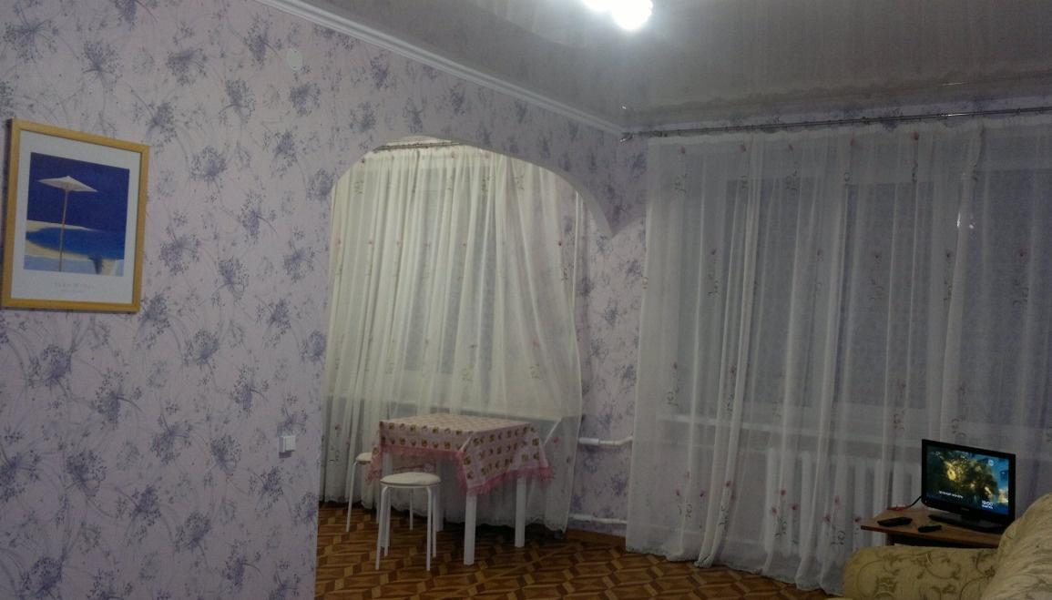 Казань — 1-комн. квартира, 40 м² – Ершова, 8 (40 м²) — Фото 1