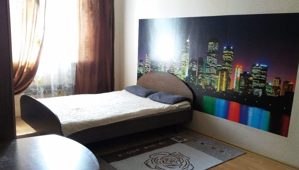 Казань — 1-комн. квартира, 37 м² – Достоевского, 66 (37 м²) — Фото 1