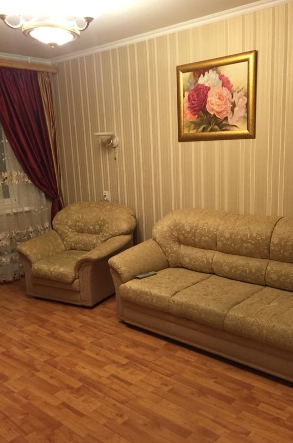 Казань — 2-комн. квартира, 50 м² – Ямашева (50 м²) — Фото 1