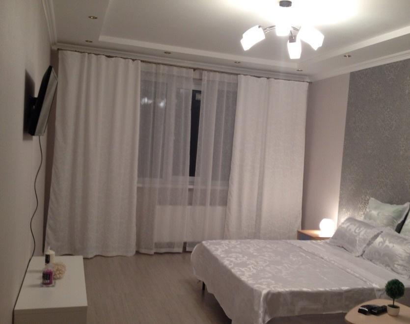 Казань — 1-комн. квартира, 58 м² – Фучика, 8 (58 м²) — Фото 1