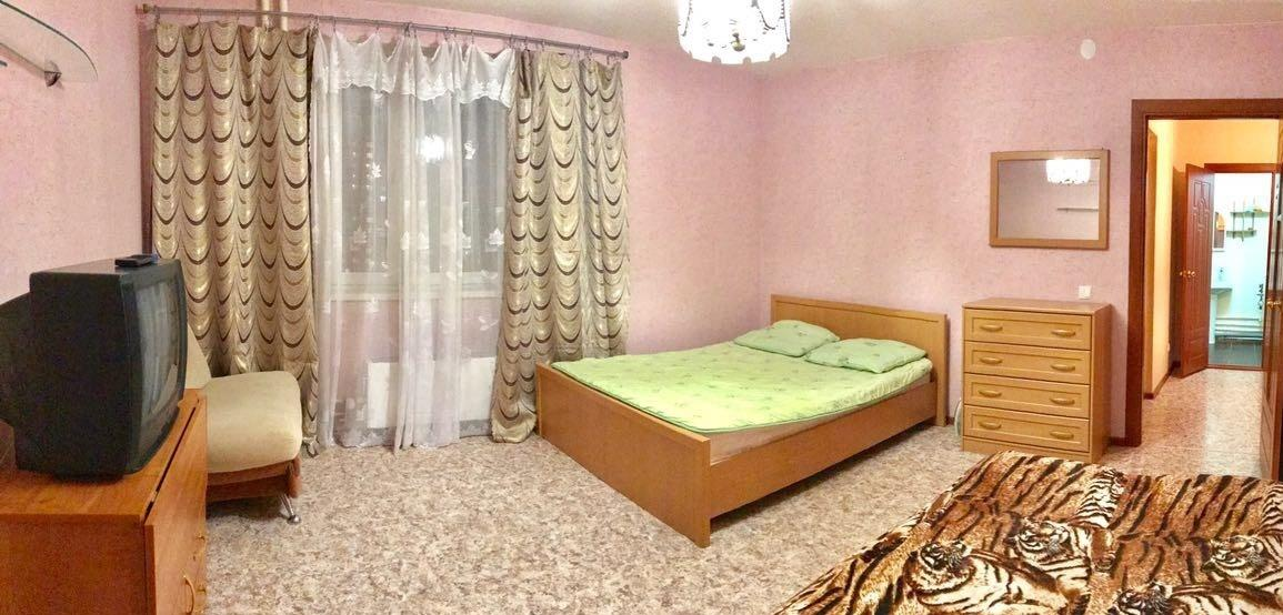 Казань — 1-комн. квартира, 50 м² – Бондаренко, 28 (50 м²) — Фото 1