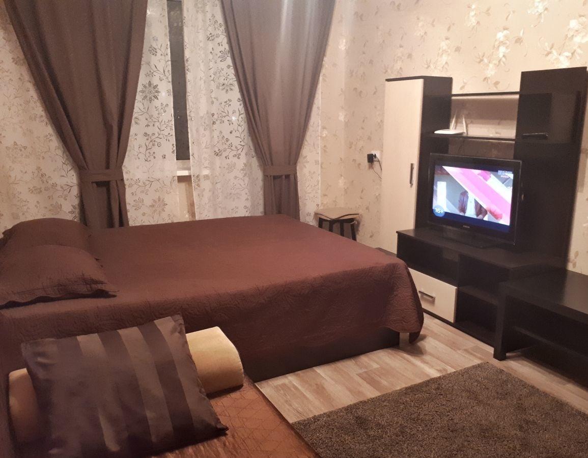 Казань — 1-комн. квартира, 36 м² – Четаева, 27 (36 м²) — Фото 1