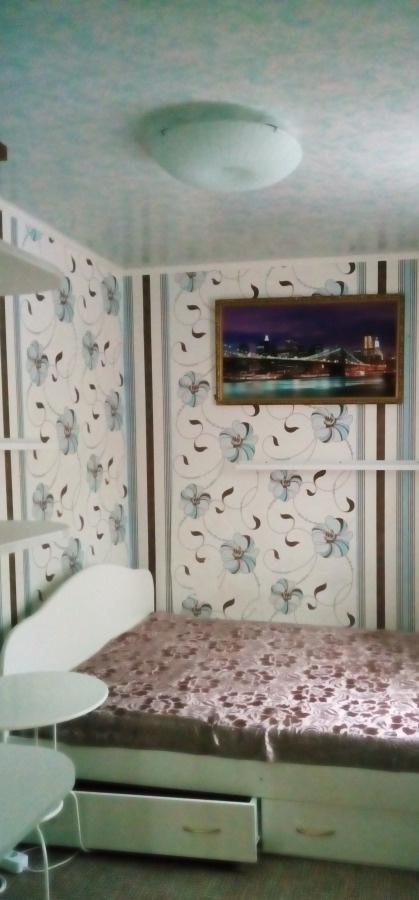 Казань — 2-комн. квартира, 37 м² – Латышских Стрелков, 4а (37 м²) — Фото 1