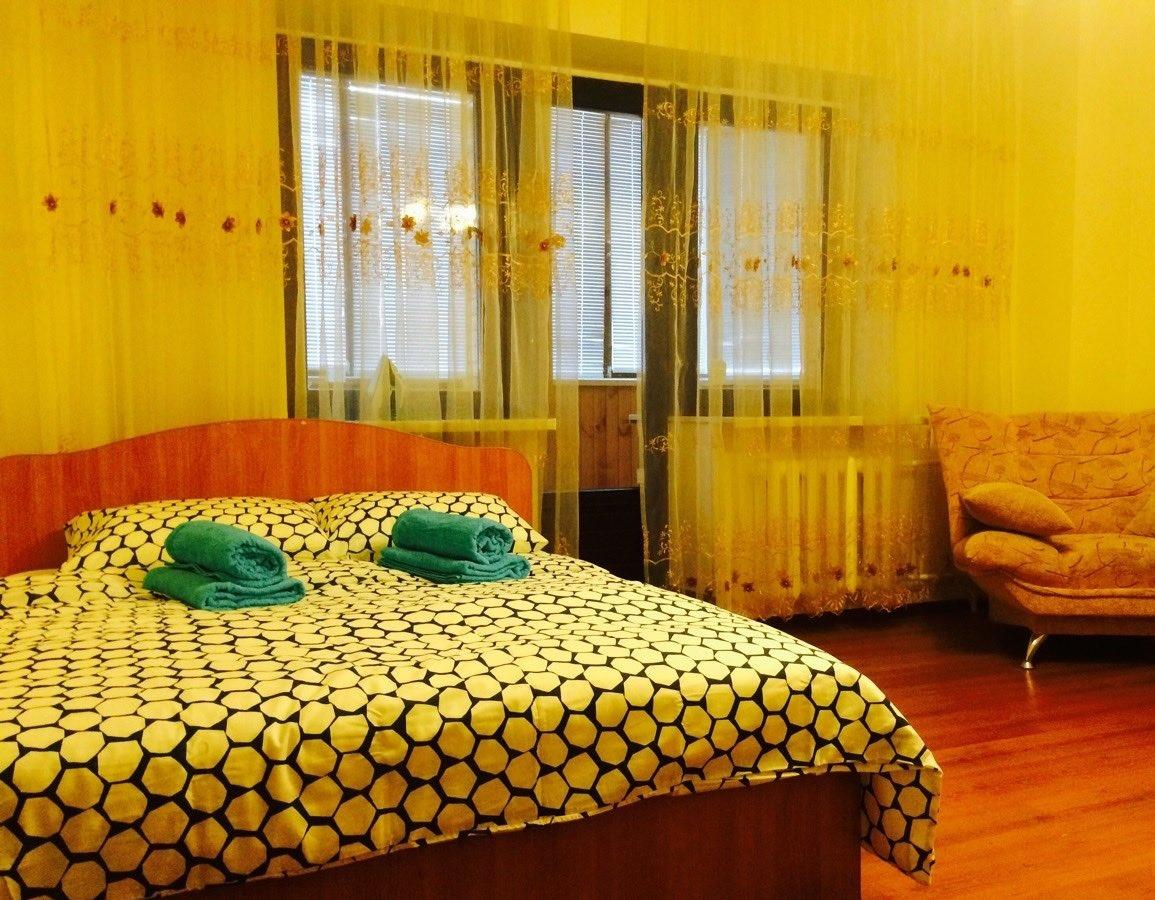 Казань — 2-комн. квартира, 70 м² – Меридианная, 10 (70 м²) — Фото 1