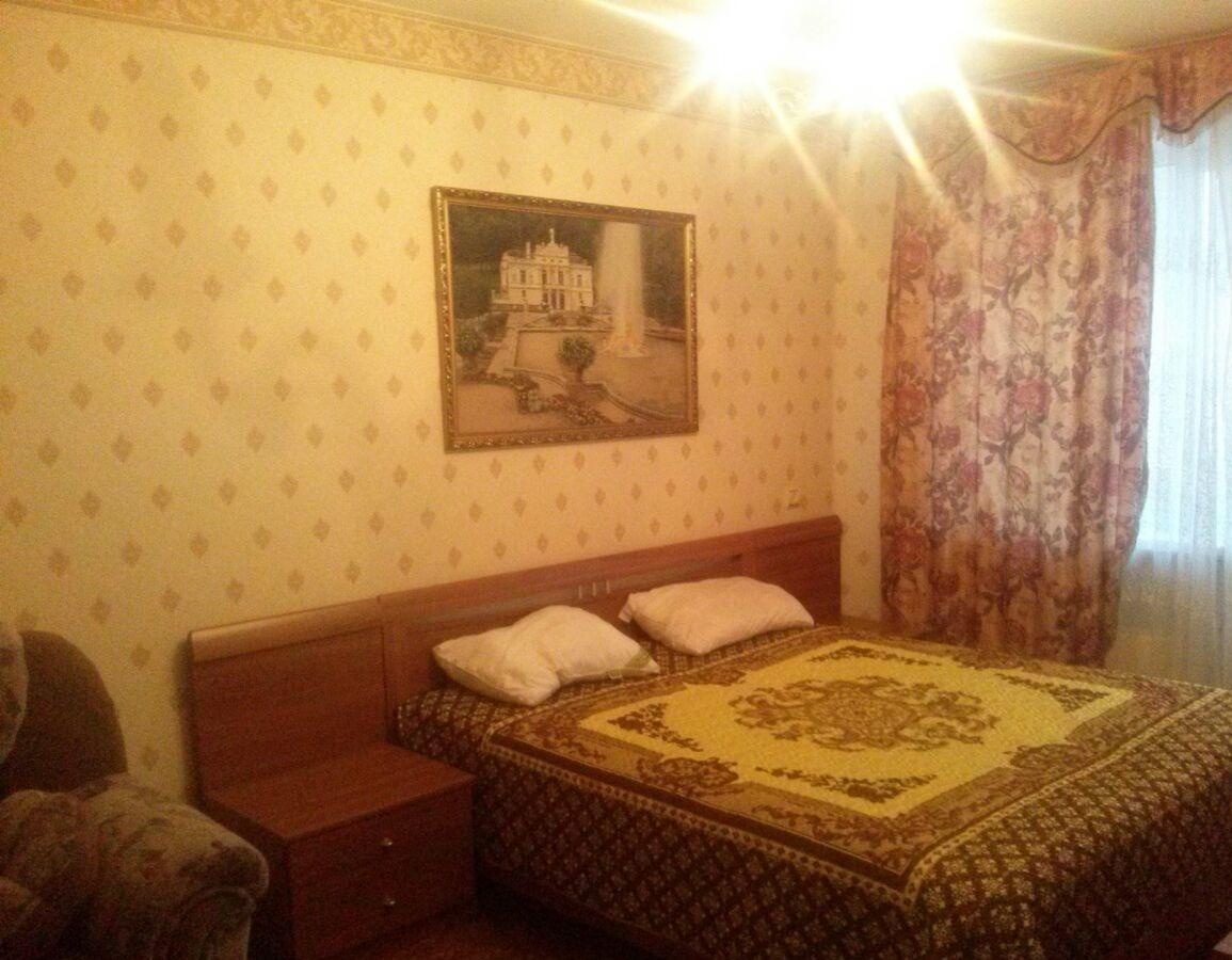 Казань — 1-комн. квартира, 36 м² – Адоратского, 9 (36 м²) — Фото 1