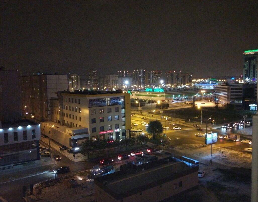 Казань — 1-комн. квартира, 37 м² – Чистопольская, 37 (37 м²) — Фото 1