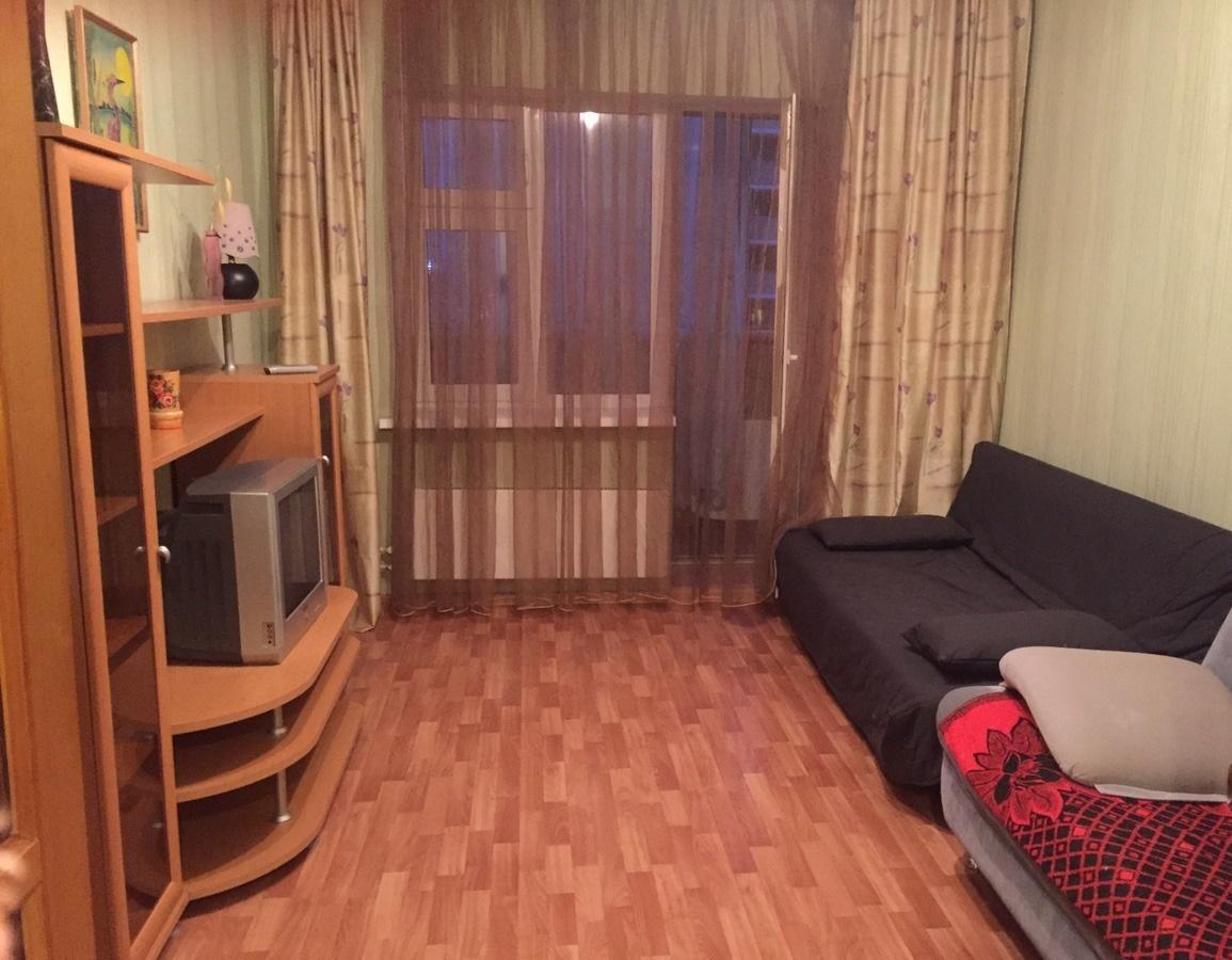 Казань — 1-комн. квартира, 40 м² – Адоратского, 4 (40 м²) — Фото 1