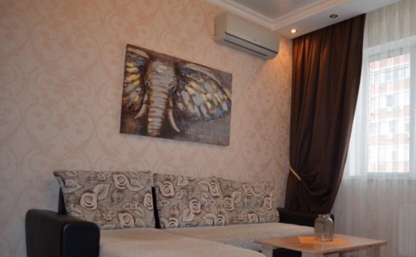 Казань — 1-комн. квартира, 44 м² – Фатыха Амирхана пр-кт, 5 (44 м²) — Фото 1