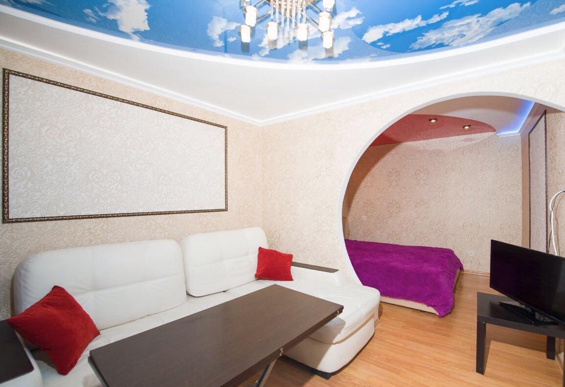 Казань — 33-комн. квартира, 6 м² – Амирхана, 91 (6 м²) — Фото 1