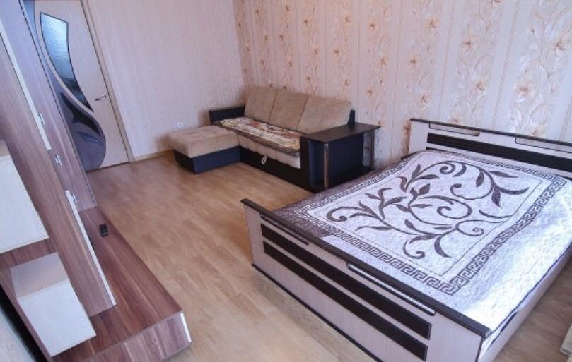 Казань — 1-комн. квартира, 35 м² – Бондаренко, 15 (35 м²) — Фото 1