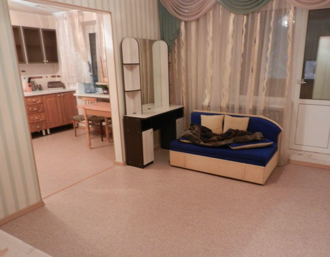 Казань — 3-комн. квартира, 80 м² – Чистопольская, 10\8 (80 м²) — Фото 1