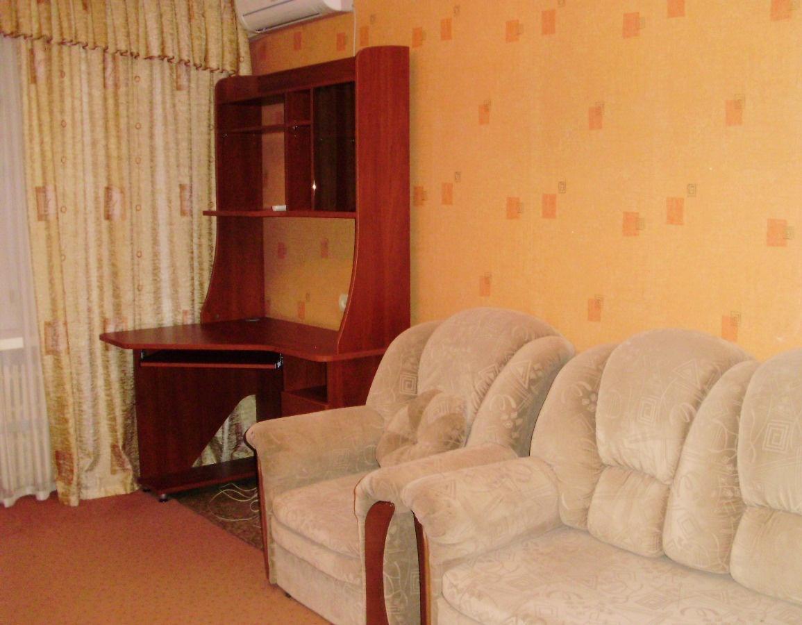 Казань — 2-комн. квартира, 50 м² – Амирхана, 35 (50 м²) — Фото 1