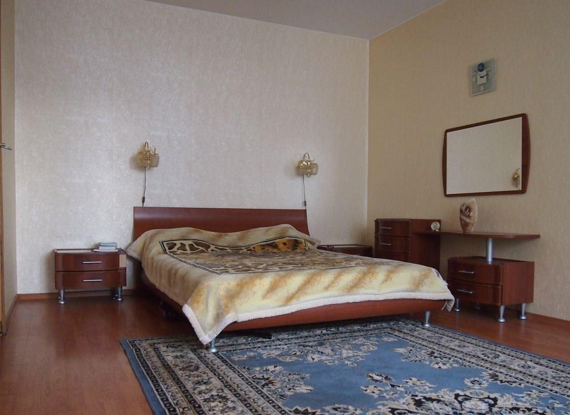 Казань — 1-комн. квартира, 43 м² – Чистопольская 73 (43 м²) — Фото 1