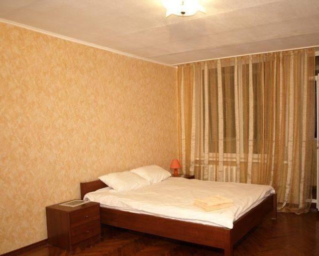 Казань — 1-комн. квартира, 43 м² – Космонавтов, 22 (43 м²) — Фото 1
