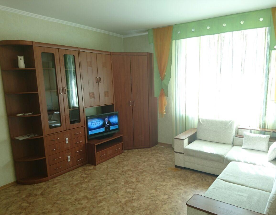 Казань — 1-комн. квартира, 56 м² – Чистопольская, 85 (56 м²) — Фото 1