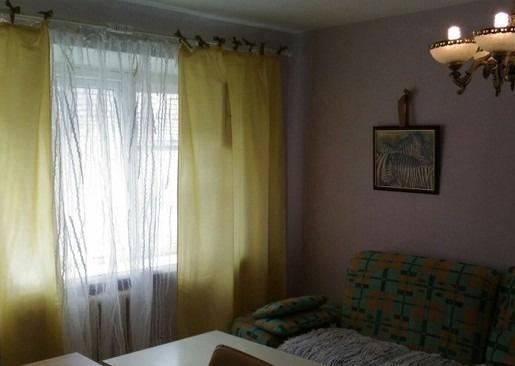 Казань — 1-комн. квартира, 43 м² – Вишневского, 49а (43 м²) — Фото 1