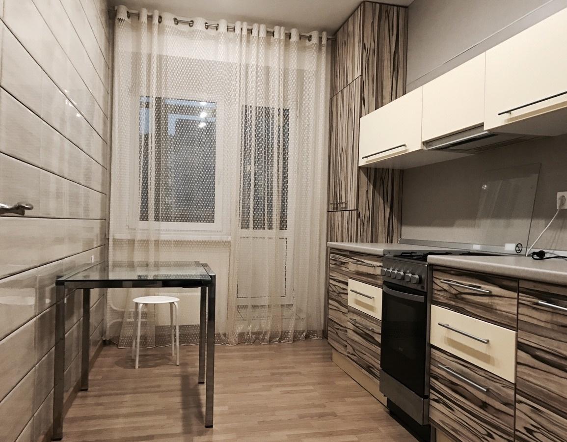 Казань — 1-комн. квартира, 42 м² – Дружинная (42 м²) — Фото 1