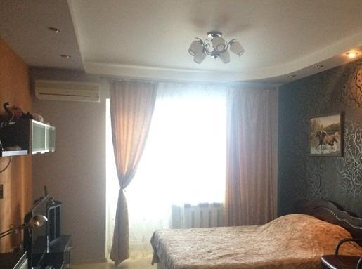 Казань — 1-комн. квартира, 41 м² – Декабристов, 85 (41 м²) — Фото 1