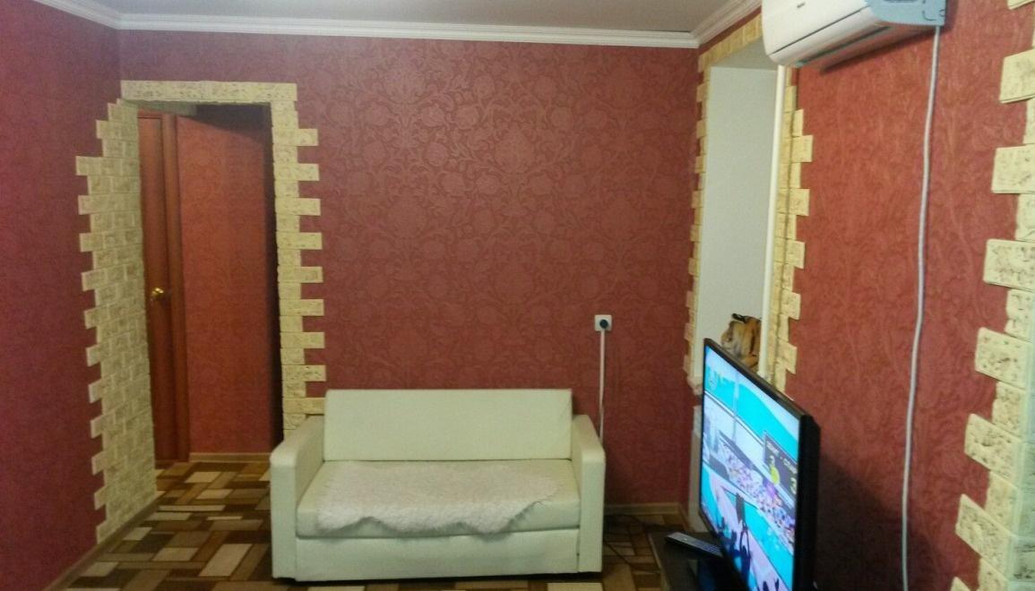 Казань — 1-комн. квартира, 38 м² – Мавлютова 9 клиника (38 м²) — Фото 1