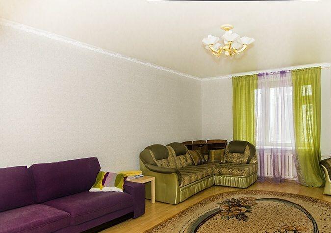 Казань — 2-комн. квартира, 75 м² – Чистопольская, 60 (75 м²) — Фото 1