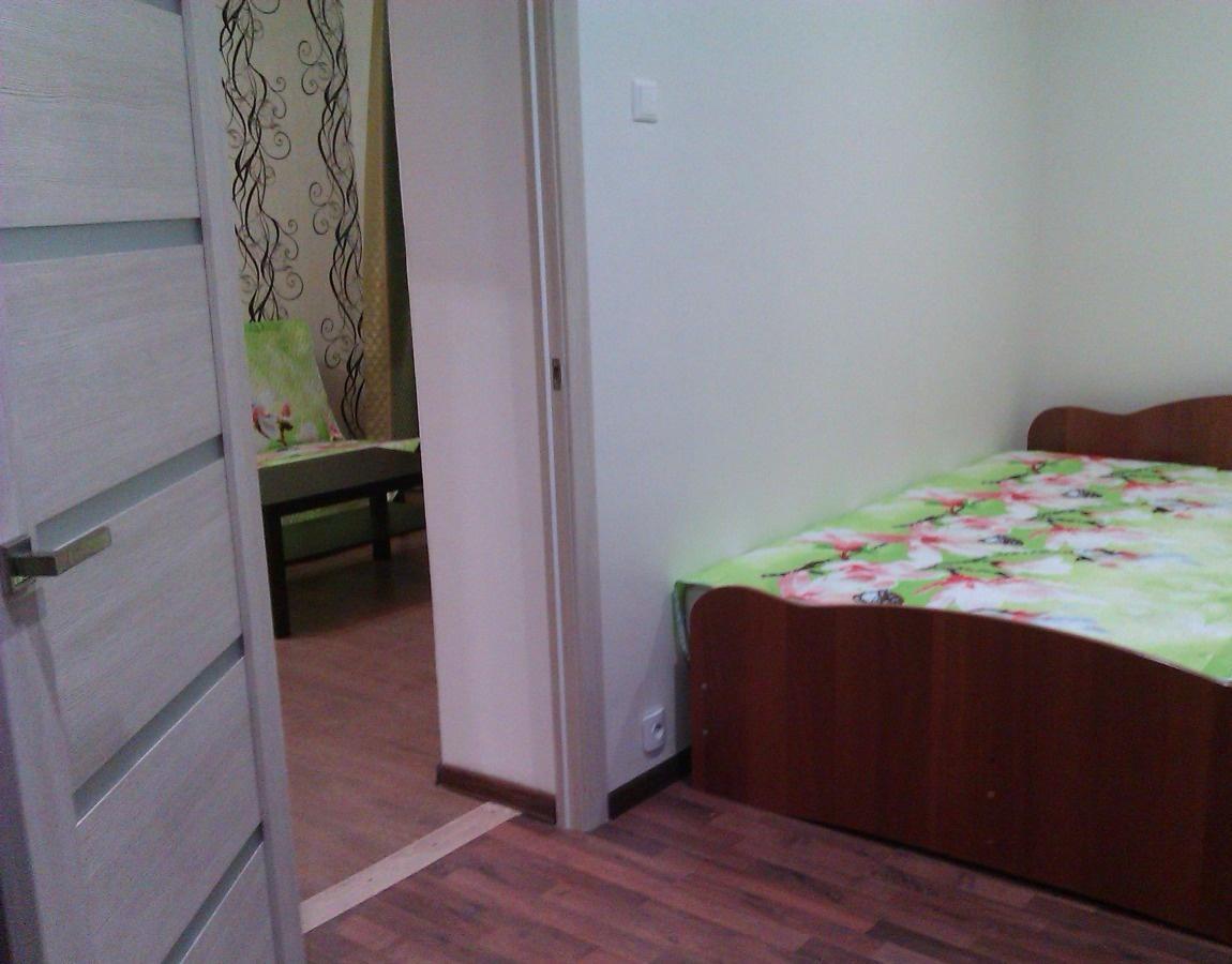 Казань — 2-комн. квартира, 40 м² – Назарбаева, 56 (40 м²) — Фото 1