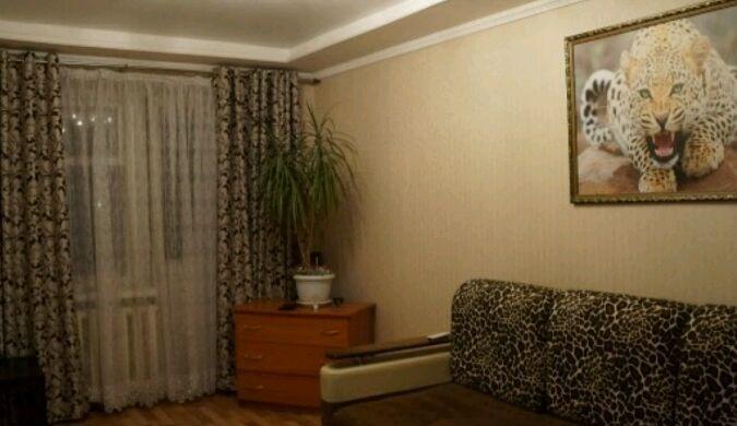 Казань — 1-комн. квартира, 45 м² – Маршала Чуйкова, 41а (45 м²) — Фото 1
