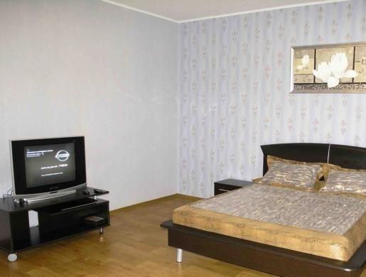 Казань — 1-комн. квартира, 40 м² – Ямашева, 15 (40 м²) — Фото 1